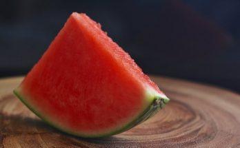 Арбузная диета: как похудеть на 10 килограмм, лакомясь только арбузами