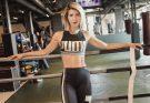 Жара — тренировке не помеха: пять правил для летних занятий от Аниты Луценко