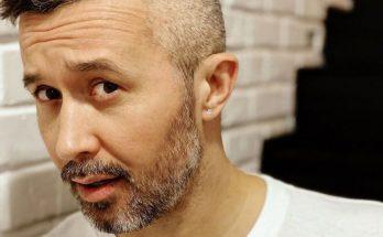 Волочкова отдыхает: Сергей Бабкин удивил необычным образом в пачке и пуантах