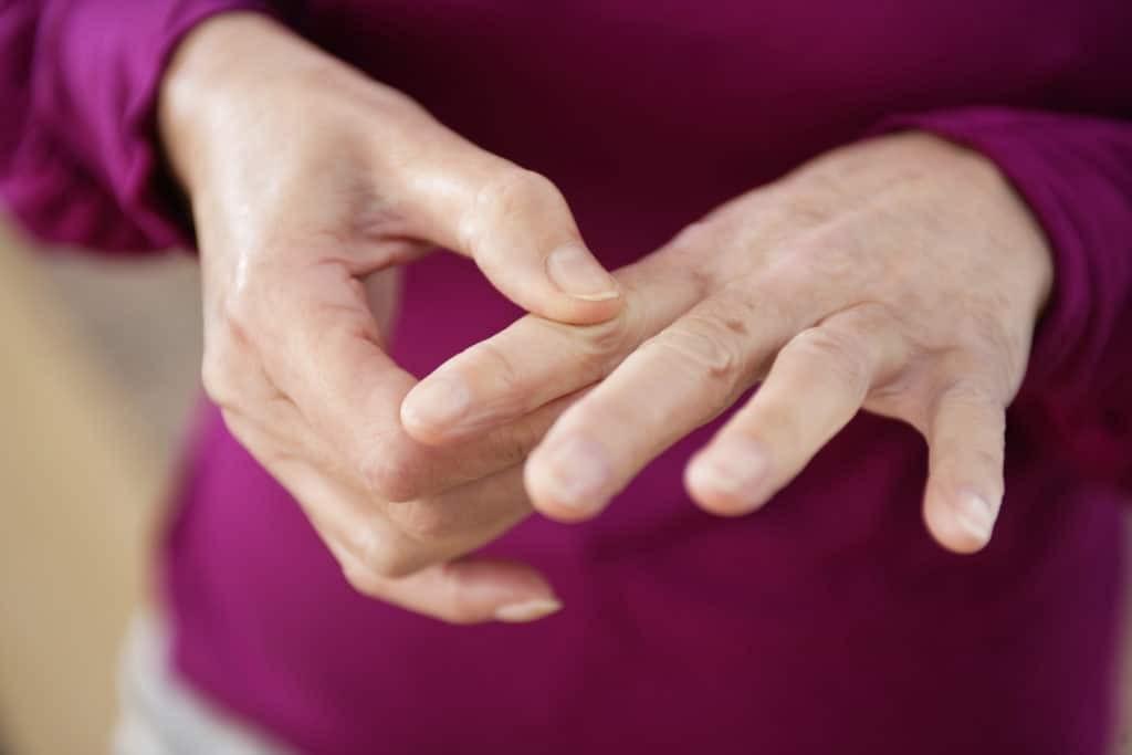Какие боли в суставах свидетельствуют об артрите
