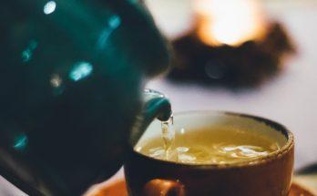 Возьмите на заметку: 6 чаев, которые помогут похудеть быстрее