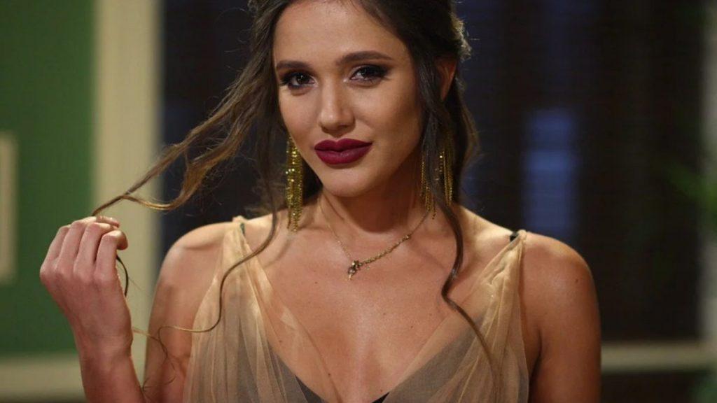 Даша Ульянова откровенно рассказала о съемках в шоу