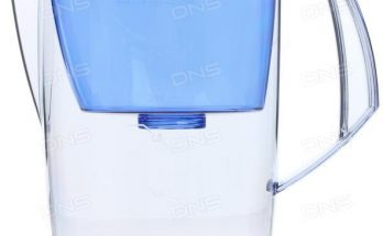 Виды фильтров для воды и их особенности