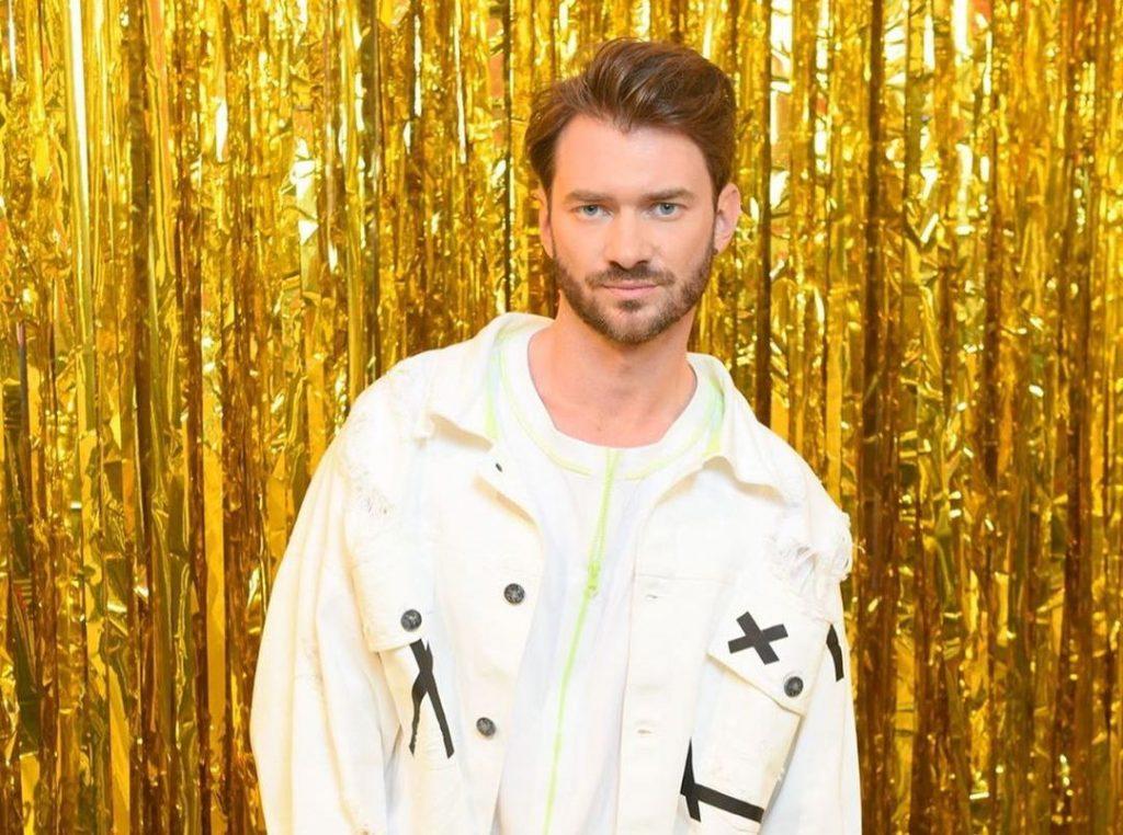 Дмитрий Дикусар прокомментировал участие в новом сезоне «Танці з зірками»