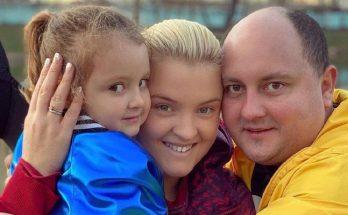 «Микро-банда»: Юрий Ткач поделился семейным фото, и очаровал поклонников