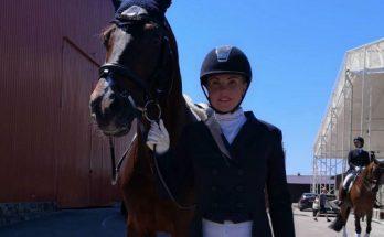 «Хороший конь с классными кровями может стоить от 100000 долларов»: Камалия рассказала, сколько тратит на свое увлечение