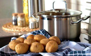 Бережем здоровье: как ни в коем случае нельзя готовить картофель