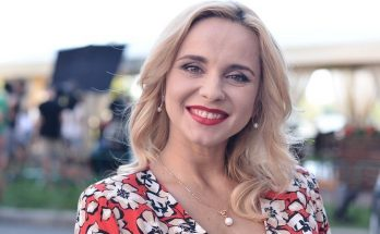 Как носить шорты бермуды: показывает телеведущая Лилия Ребрик