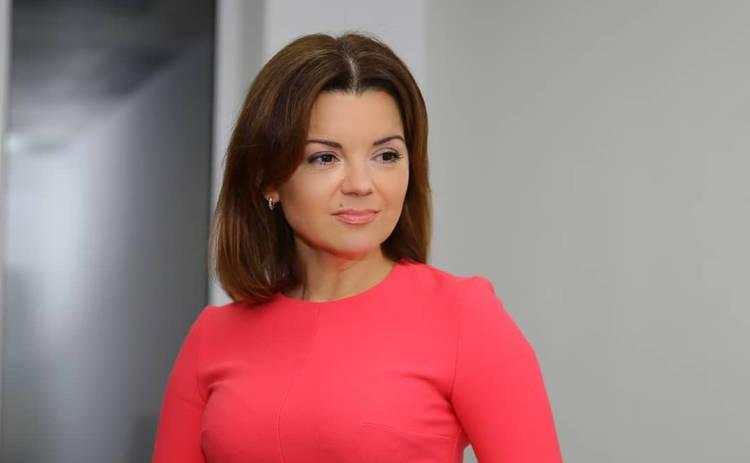 Маричка Падалко прокомментировала казус с зубом, произошедший с ней во время прямого эфира