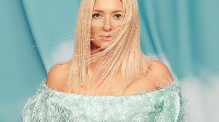 Наталья Могилевская показала образ а-ля Леди Гага