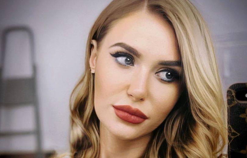 Слава Каминская рассказала, как попала в группу «НеАнгелы»