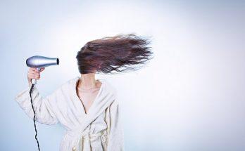 Не надо так: пять серьезных ошибок при сушке волос феном