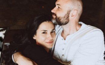 Маша Ефросинина рассказала о заработках своего мужа