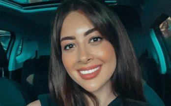 Рамина Эсхакзай откровенно рассказала о пластике лица