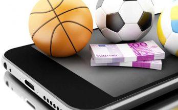 Спортивные события, как реальная возможность заработать