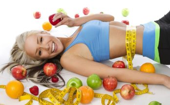 Основные принципы здорового похудения