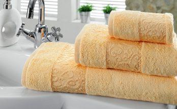 Покупка полотенец для ванной: особенности выбора