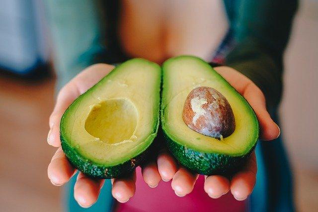Топ-5 полезных альтернатив авокадо