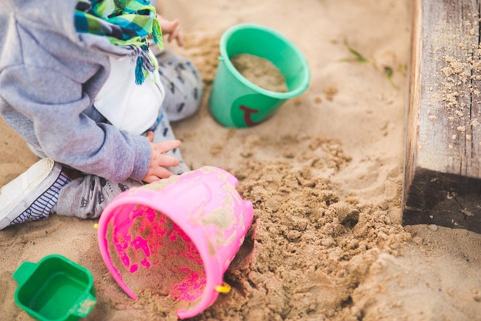 Что такое песочная терапия