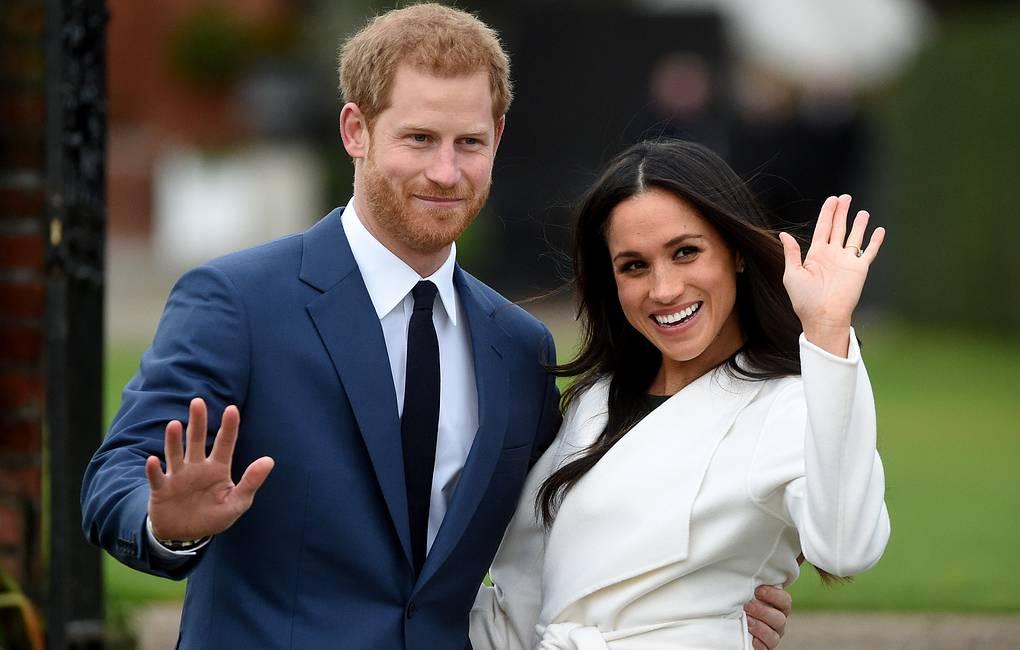 Великобритания «потеряла» серьёзную Меган Маркл через 7 дней после свадьбы: заявление королевского биографа