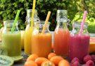 Как убрать складки на животе: с помощью трех самых эффективных летних напитков