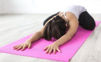 Йога: пять убедительных причин, которые вдохновят ею заниматься