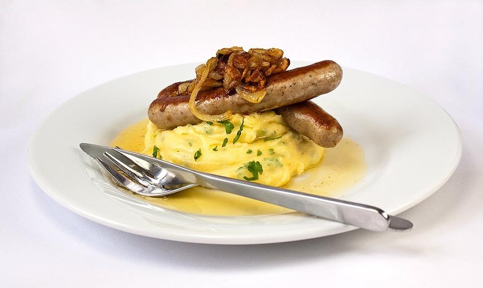 Картофельное пюре - блюдо, которое сильно поднимает уровень холестерина в крови
