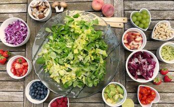 Нутрициолог предостерегает: овощи и фрукты могут быть вредными для здоровья
