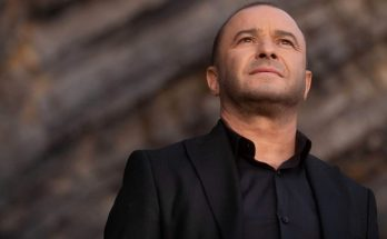 Печаль и скорбь: Виктор Павлик опубликовал видео, посвященное умершему сыну