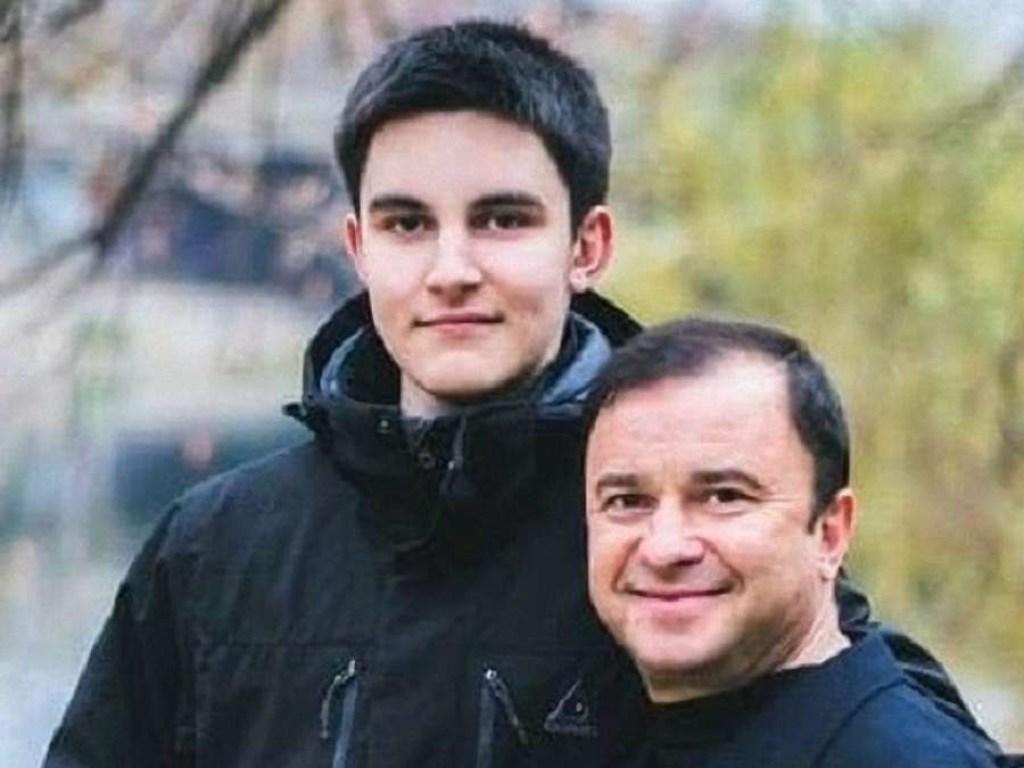 21-летний Павел Павлик умер