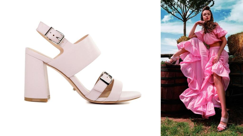 женская обувь VITTO ROSSI
