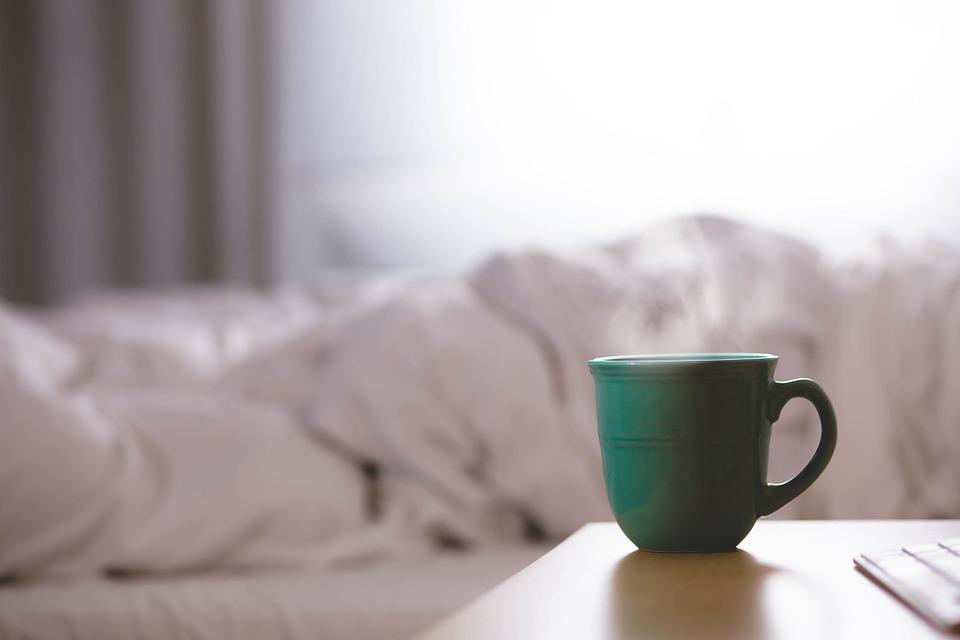 Чем можно заменить кофе