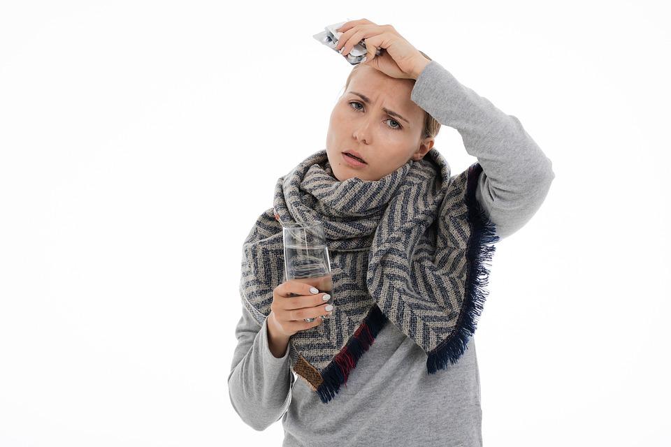 Пять признаков, свидетельствующих о слабом иммунитете