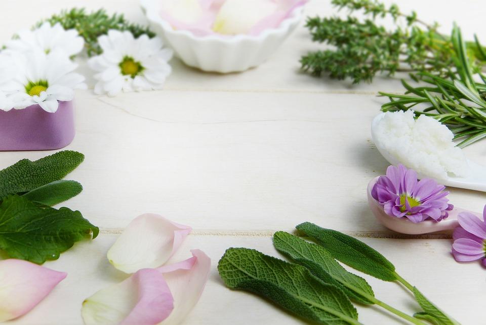 Уменьшаем уровень гормона стресса и старости с помощью полезных трав