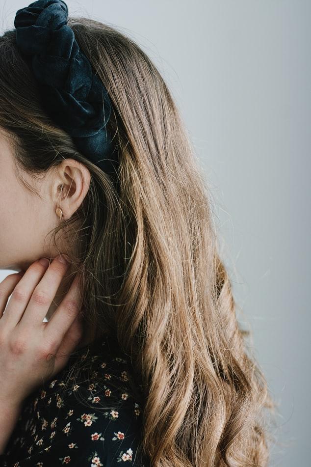Cамый модный аксессуар для волос осени 2020