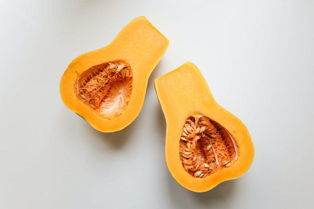 Тыква - самый эффективный для похудения осенний овощ