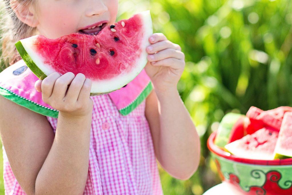 Симптомы наличия глистов у детей
