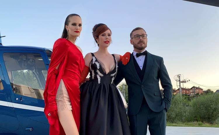Выпуск «Супер топ-модель по-украински» 2020 номер 1: первые скандалы участниц