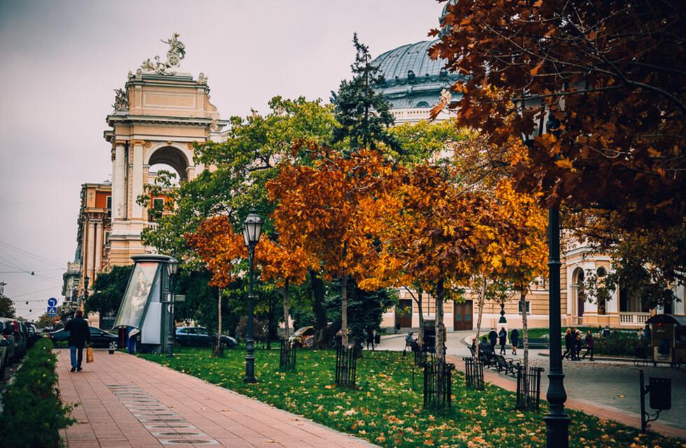 Какие блюда обязательно нужно попробовать на отдыхе в Одессе