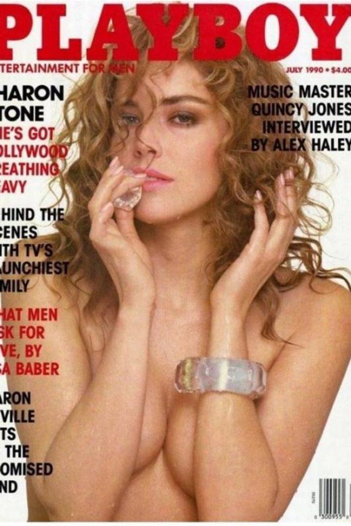 """Шэрон Стоун рассказала, что ей пришлось сделать для роли в """"Основном инстинкте"""""""