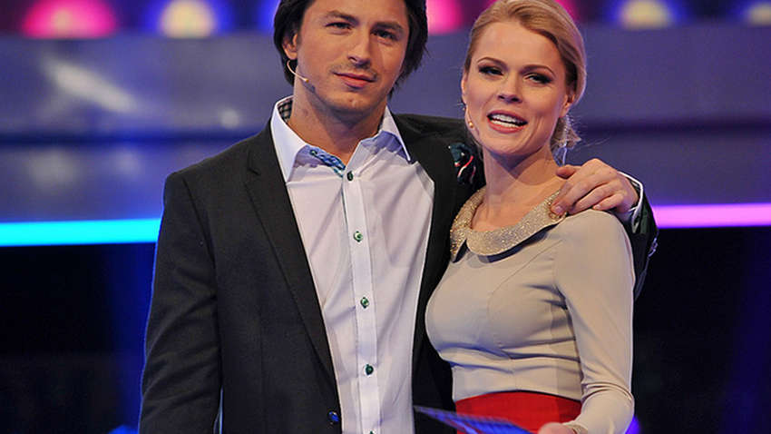 Сергей Притула рассказал, почему перестал дружить с Ольгой Фреймут