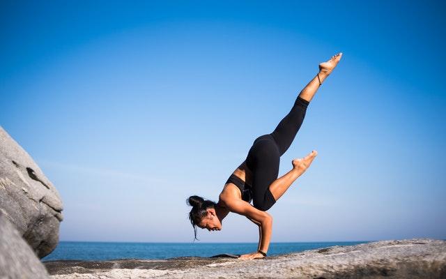 Тренировка сутра - эффективный способ скинуть лишний вес