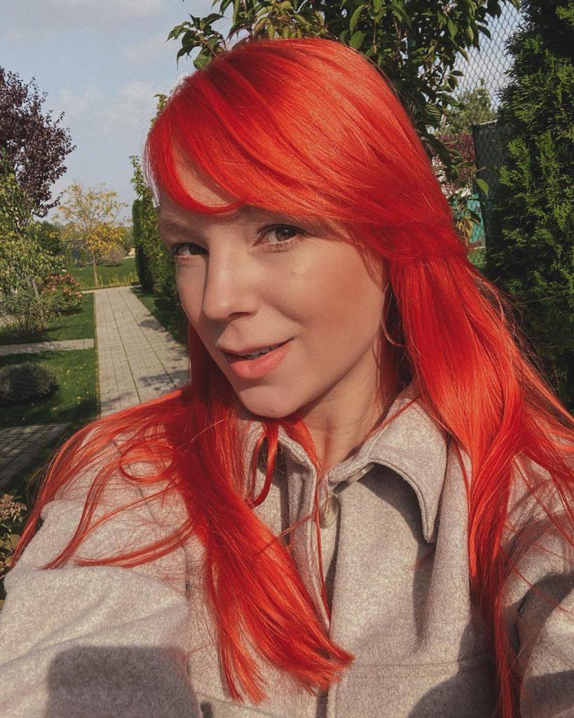 Светлана Тарабарова поделилась семейным снимком, и рассказала об имени дочки