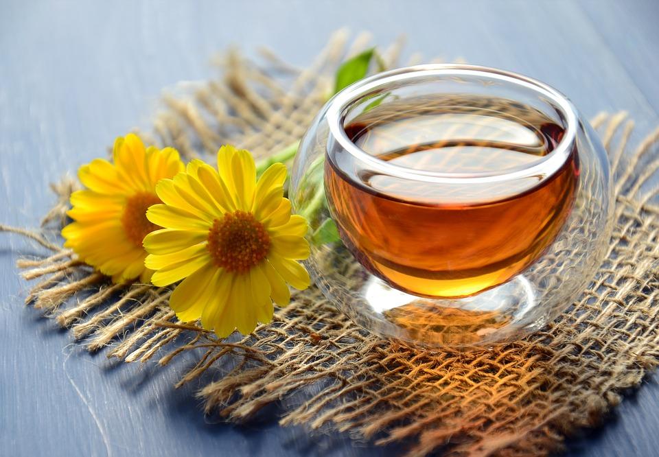 Пять съедобных цветов, которые приносят пользу здоровью