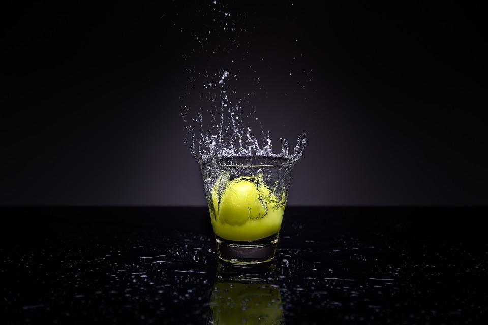 Полезный напиток для сердца и сосудов