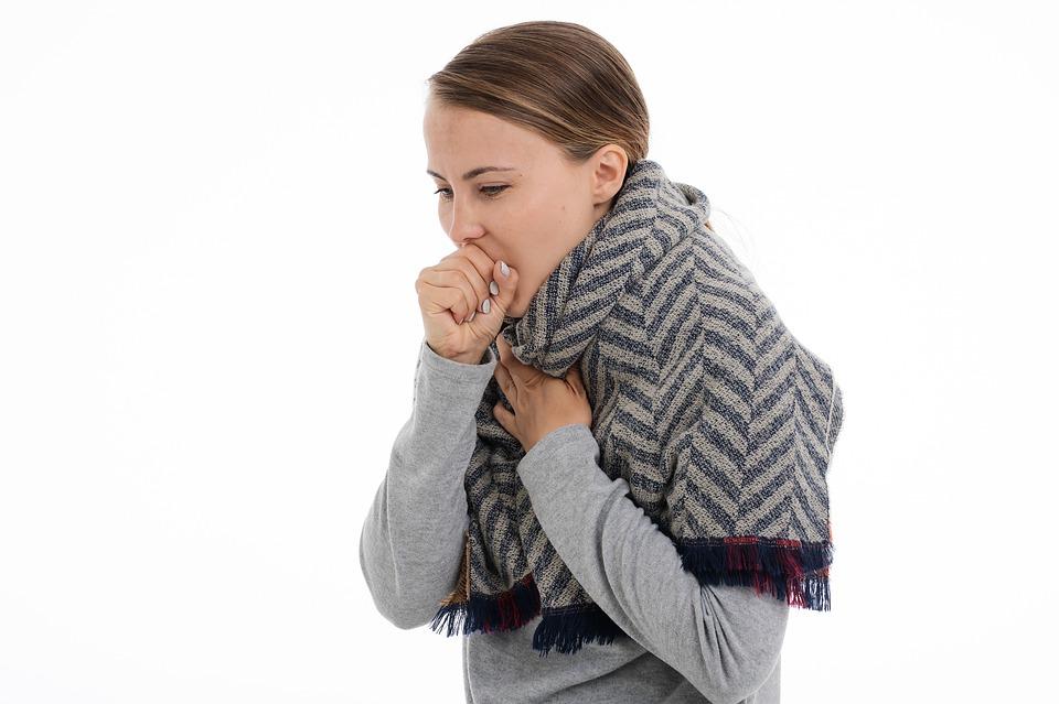 Признаки пневмонии, которые важно вовремя распознать