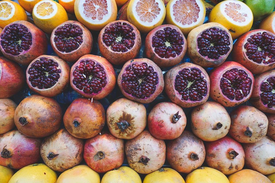 Лучший фрукт для очищения крови