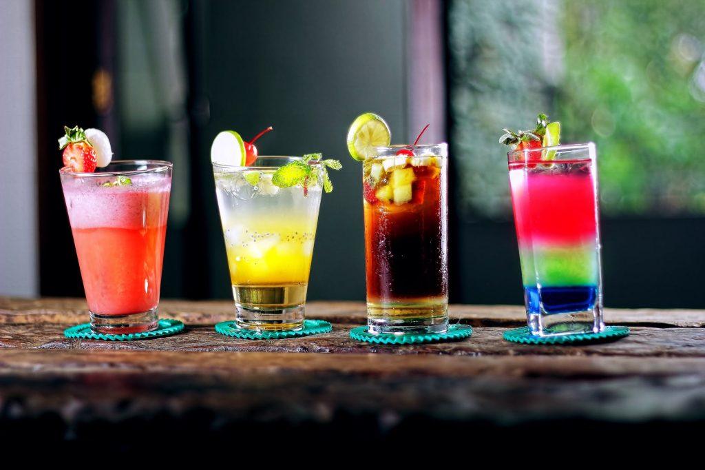 Назван самый опасный для здоровья алкоголь