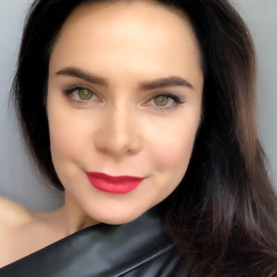 Лилия Подкопаева поздравила дочку с 14-летием, и показала ее фото