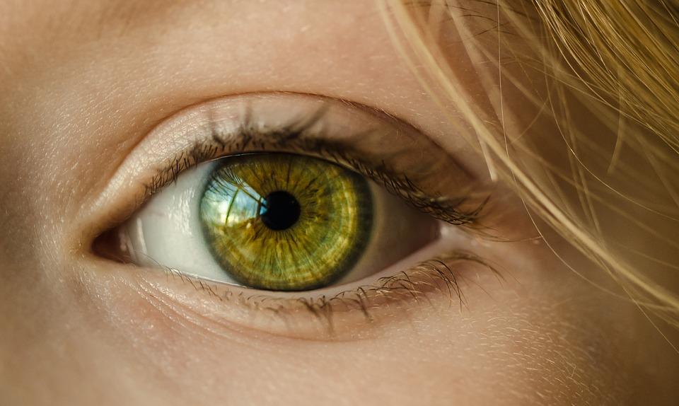 Первые проявления катаракты